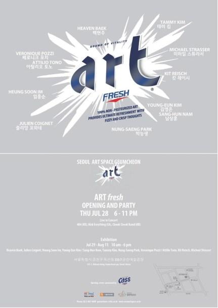 invit art fresh