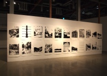 Final Report, Incheon Art Platform, South Korea, 2014