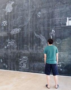 2013 / Sea of peace, Incheon art Platform, Incheon, South korea