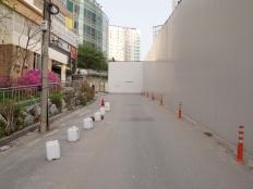 (o)fences / 2015