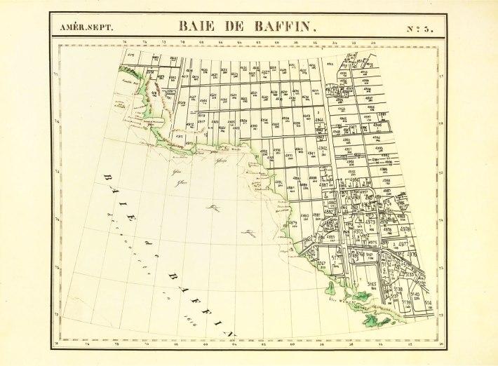 Baie de Baffin
