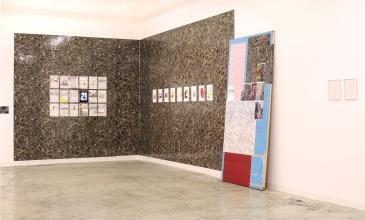 12:20 / Group exhibition / march 2016 / Art District P, Busan, South Korea