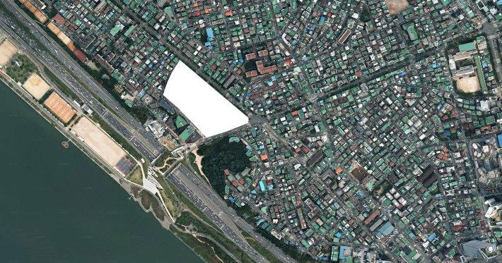 map-mangwon